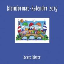 Deckblatt kleinformat-kalender 2015